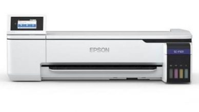 Epson SureColor SC-F531 Dye Sublimation InkTank Printer