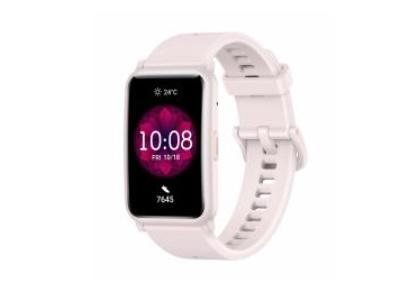 HONOR-Watch-ES-Coral-Pink-variant