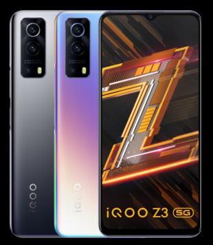 iQOO-Z3