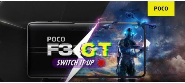 POCO-F3-GT