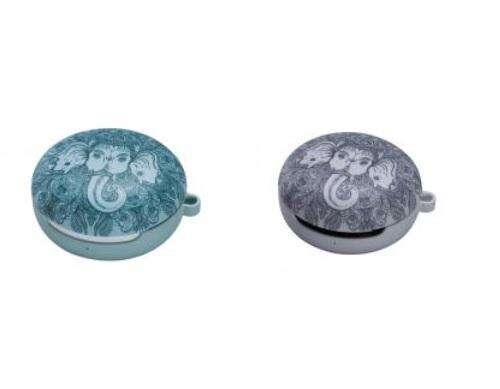 LG Ganesh Chaturthi Special Limited Edition Tonefree Earbuds